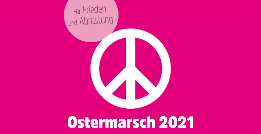 Friedensbewegung 2021
