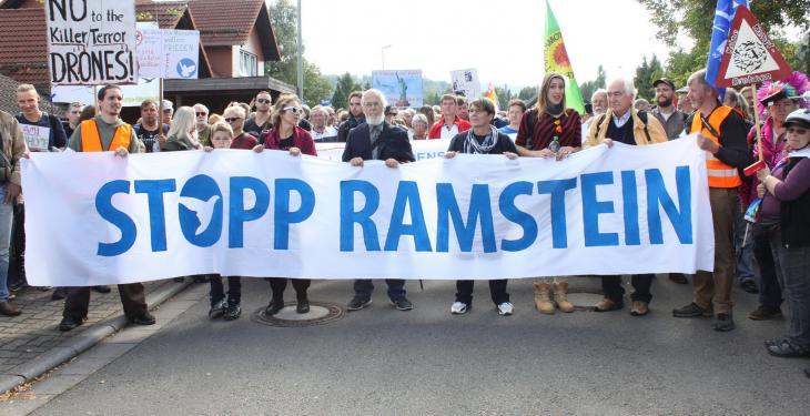 Stopp Ramstein