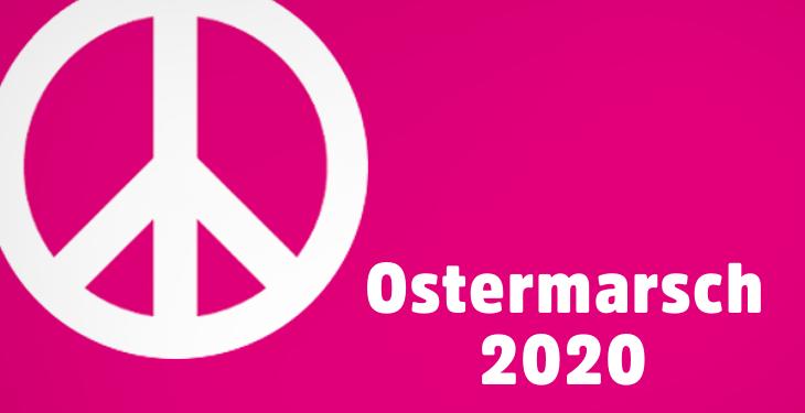 Ostermarsch 2020