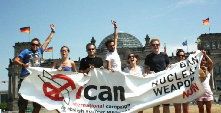 ICAN Germany