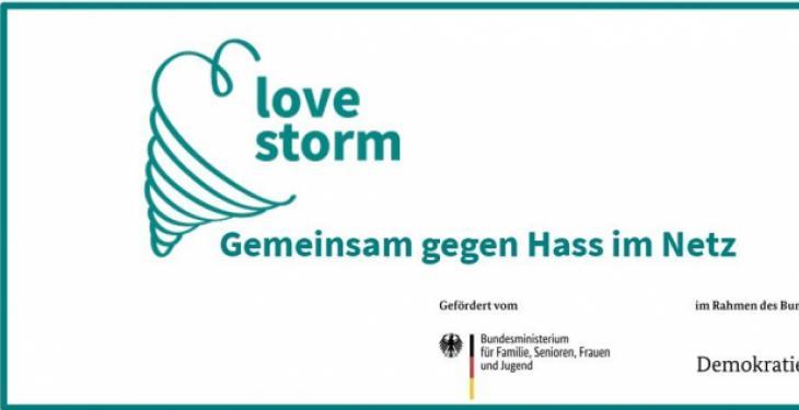 Love-Storm