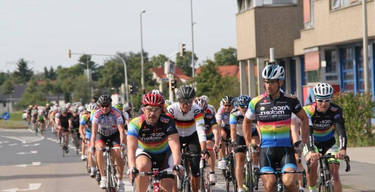 Pacemakers Radmarathon