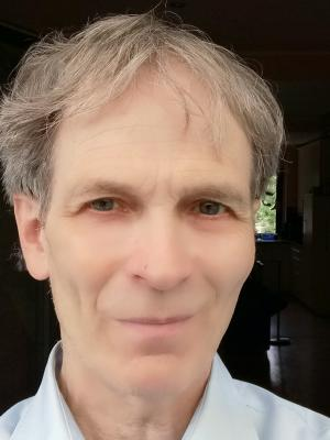 Bernhard Trautvetter