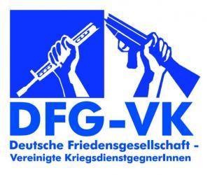Logo DFG-VK Gruppe Bremen