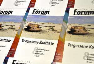 FriedensForum 1/2017 veröffentlicht