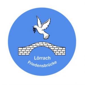 Friedensbrücke Lörrach