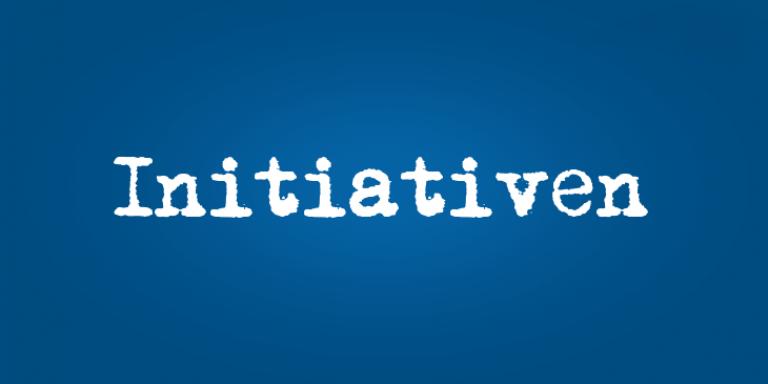 Initiativen