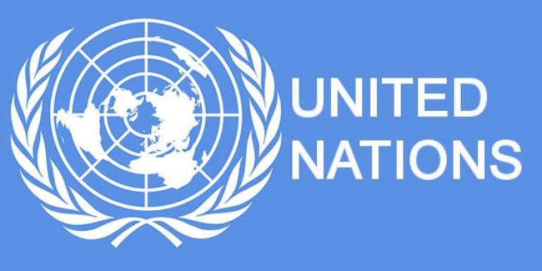122 Staaten verabschiedeten im Juli 2017 einen Vertrag zum Verbot von Atomwaffen