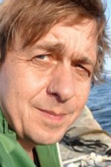 Matthias Monroy