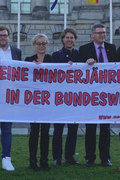 Banner u18nie
