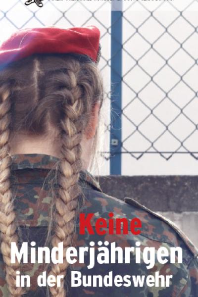 Cover Flyer unter18nie_2020