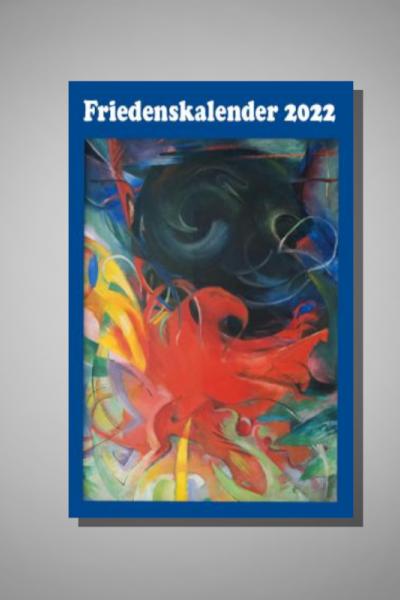 Friedenskalender 2022