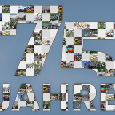 Beteilige dich an der Fotoaktion zum Hiroshima-/Nagasaki-Gedenktag
