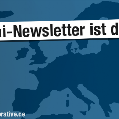Header Newsletter Mai 2019