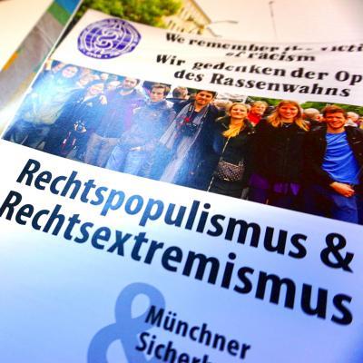 Ausgabe 3/2017 des FriedensForums ist erschienen