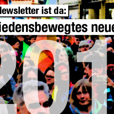 Header Newsletter Januar 2019