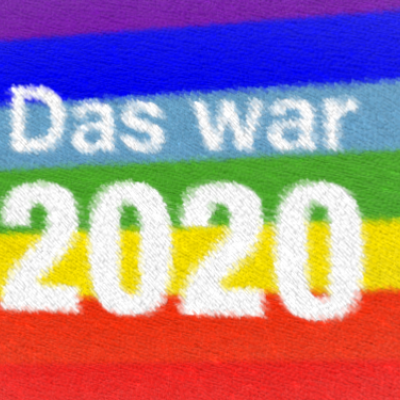 Unser Rückblick auf das Jahr 2020