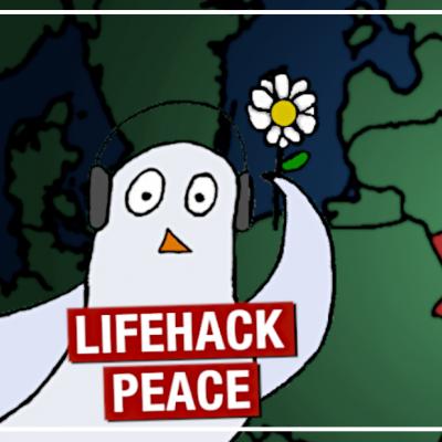 Lifehack Peace #9 zur aktuellen Lage in Belarus