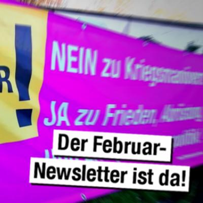 Header Newsletter Februar 2020