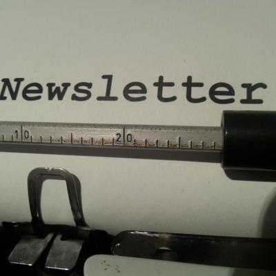 Newsletter Netzwerk Friedenskooperative