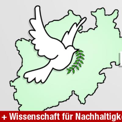 Die Zivilklausel im NRW-Hochschulgesetz erhalten!
