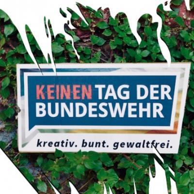Bild Keinen Tag der Bundeswehr
