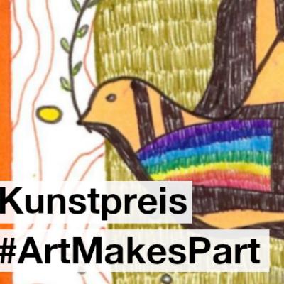 Kunstpreis #ArtMakesPart