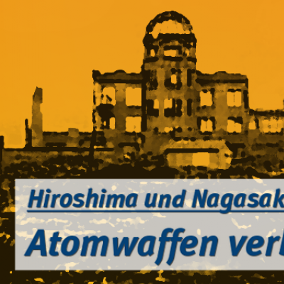 Hiroshima-Tag 2018